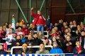 Radost fanoušků HC Olomouc