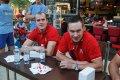 Marek Laš a Miroslav Holec