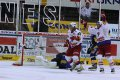 A taková je radost, když českobudějovičtí hokejisté ve Zlíně vyrovnají.