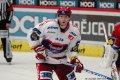 Českobudějovický HC MOUNTFIELD představil v utkání novou posilu - útočníka Tomáše Micku.