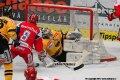 Hned v prvním zápase za HC MOUNTFIELD mohl Tomáš Horna skórovat, bohužel v této obrovské šanci přestřelil branku.