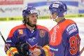 Rok Pajič a Michal Chovan