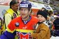 Na led se po zranění vrátil obránce Filip Novák.