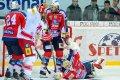 12.kolo: HC Oceláři Třinec - HC ČSOB Pojišťovna Pardubice (3:0)