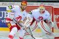 20.kolo: HC Oceláři Třinec - HC Verva Litvínov (0:2)