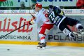 26.kolo: HC Oceláři Třinec - HC Vítkovice Steel (2:4)