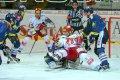 27.kolo: HC Oceláři Třinec - HC Bílí Tygři Liberec (1:4)
