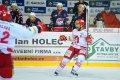 31.kolo: HC Oceláři Třinec - HC Piráti Chomutov (2:1)