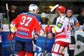 38.kolo: HC Oceláři Třinec - HC ČSOB Pojišťovna Pardubice (4:2)
