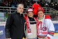 41.kolo: HC Oceláři Třinec - Mountfield HK (3:0)