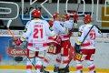 43.kolo: HC Oceláři Třinec - HC Škoda Plzeň (5:1)