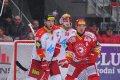28.kolo: HC Oceláři Třinec - HC Olomouc (5:1)