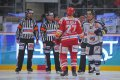 30.kolo: HC Oceláři Třinec - HC Vítkovice Steel (2:1)