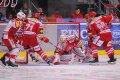 37.kolo: HC Oceláři Třinec - HC Slavia Praha (5:2)