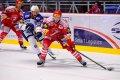 6.kolo: HC Oceláři Třinec - HC Škoda Plzeň (3:1)