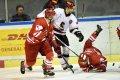 FT JUN: HC Sparta Praha - HC Oceláři Třinec