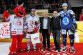 11.kolo: HC Oceláři Třinec - HC Plzeň