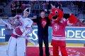 1.kolo: HC Oceláři Třinec - Piráti Chomutov (3:0)