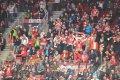 33.kolo: HC Oceláři Třinec - HC Mountfield Hradec Králové