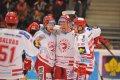 47.kolo: HC Oceláři Třinec - HC Verva Litvínov