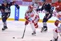 19.kolo: HC Oceláři Třinec - Bílí Tygři Liberec