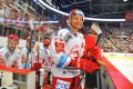1.kolo: HC Oceláři Třinec - HC Dynamo Pardubice (4:1)