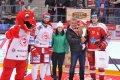 20.kolo: HC Oceláři Třinec - HC Olomouc