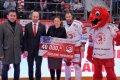 30.kolo: HC Oceláři Třinec - HC Sparta Praha