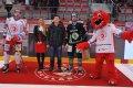 38.kolo: HC Oceláři Třinec - BK Mladá Boleslav