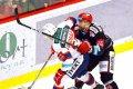 HC Oceláři Třinec - Dynamo Pardubice