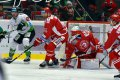 HC Oceláři Třinec - BK Mladá Boleslav