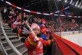40.kolo: HC Oceláři Třinec - HC Kometa Brno (2:5)