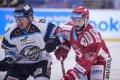 6.kolo: HC Oceláři Třinec - Bílí Tygři Liberec