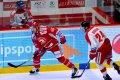 8. kolo: HC Oceláři Třinec - HC Olomouc