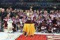 Vítězové základní části - HC Sparta Praha