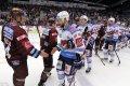 Další setkání slovenských hráčů aneb Dávid Skokan si podává ruku se Štefanem Růžičkou