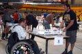 Turnaje se zúčastnilo i několik hráčů z jihlavské asociace APLA-Vysočina
