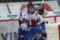 Michal Gulaši v souboji s vítkovickým hráčem