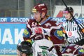 Radek Philipp posílá k ledu Tomáše Demela