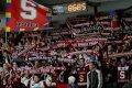 Necelých 9 tisíc diváků dorazilo na duel s Pardubicemi