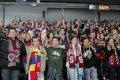 Fanoušci slaví další domácí výhru