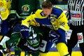 WSM liga - 20. kolo: HC Energie Karlovy Vary - HC ZUBR Přerov