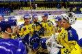 WSM liga - 35. kolo: HC ZUBR Přerov - HC Benátky nad Jizerou
