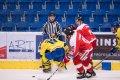 DHL Extraliga juniorů - 35. kolo: HC ZUBR Přerov - HC Olomouc