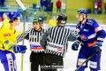 CHANCE LIGA - 60. kolo: HC ZUBR Přerov - HC Benátky nad Jizerou