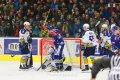 CHANCE LIGA - Čtvrtfinále play-off, 4. zápas: HC ZUBR Přerov - Rytíři Kladno