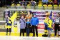 CHANCE LIGA - 58. kolo: HC ZUBR Přerov - VHK ROBE Vsetín