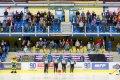 CHANCE LIGA - 5. kolo: HC ZUBR Přerov - HC Benátky nad Jizerou