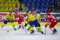 Přípravné utkání: HC ZUBR Přerov - HC Frýdek-Místek