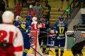 Přípravné utkání: HC ZUBR Přerov - HK Opava